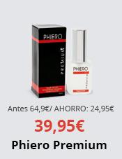 phieroPremium of - Perfumes con feromonas: ¿cómo funcionan las feromonas?