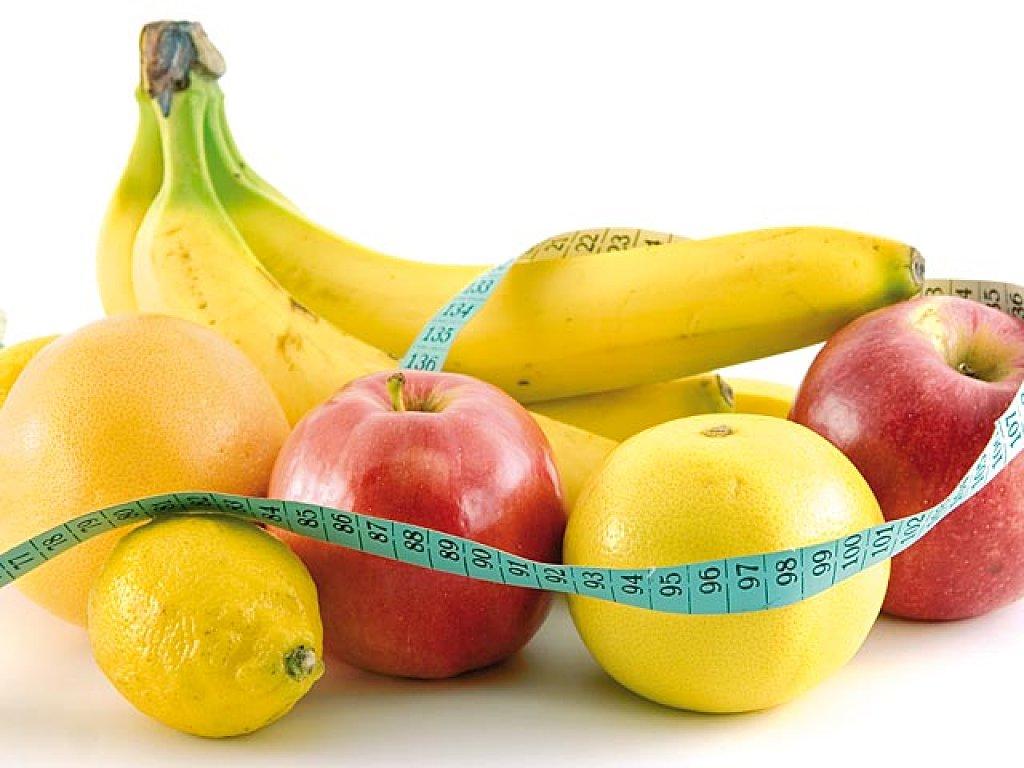 La importancia de un peso saludable y la dieta