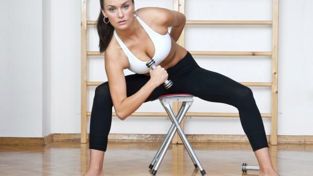 ejercicios para el pecho