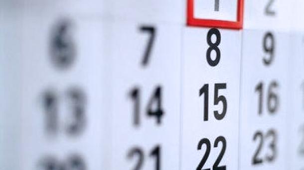 Calendario De Periodo Menstrual.Ciclo Menstrual Sexualidad Femenina