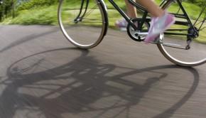 salud - actividad fisica - montar en bici