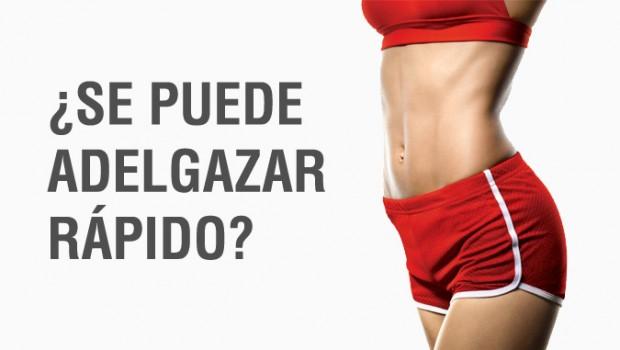 Trucos para adelgazar se puede adelgazar r pido - Que cenar para perder peso rapido ...