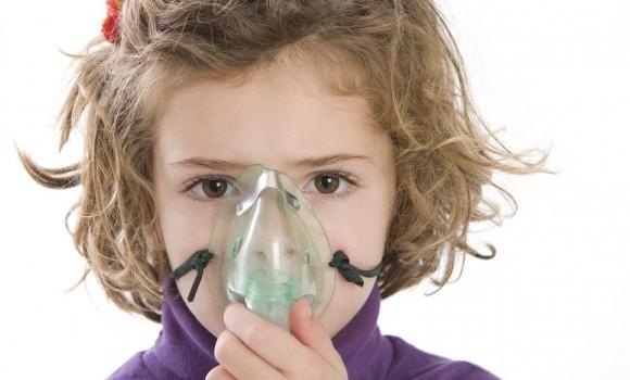 foto virus sincicial 580x350 - El Virus sincicial respiratorio - Enfermedades infantiles