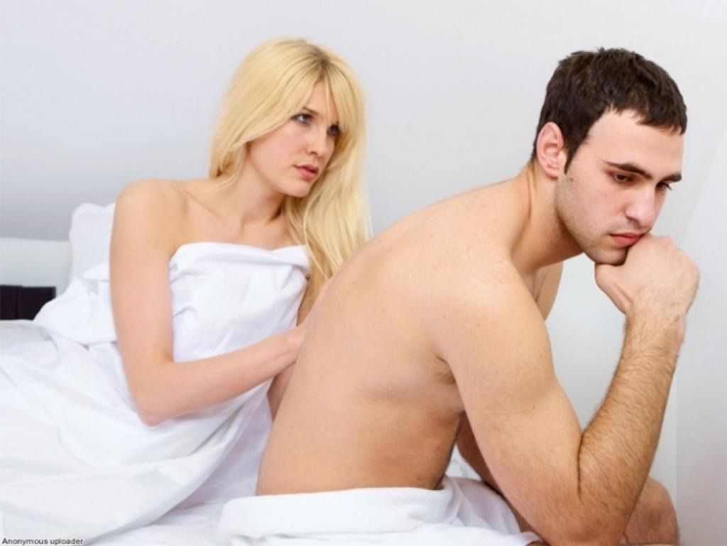 causas de no tener ereccion