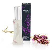 Perfume con feromonas para mujer phiero woman
