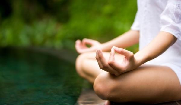 la meditación y el sexo