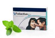 Foliactive Pills