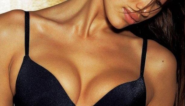 aumentar el pecho de forma natural