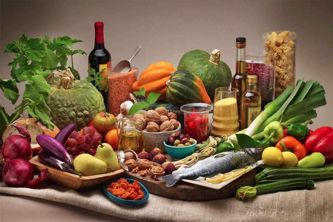 Los 4 mejores alimentos para el cerebro - Alimentos prohibidos con hemorroides ...