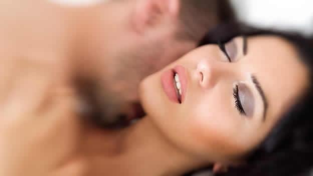 Orgasmos femeninos cremosos Vídeo de sexo -