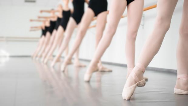 ballet 620x350 - Ballet como ejercicio de workout