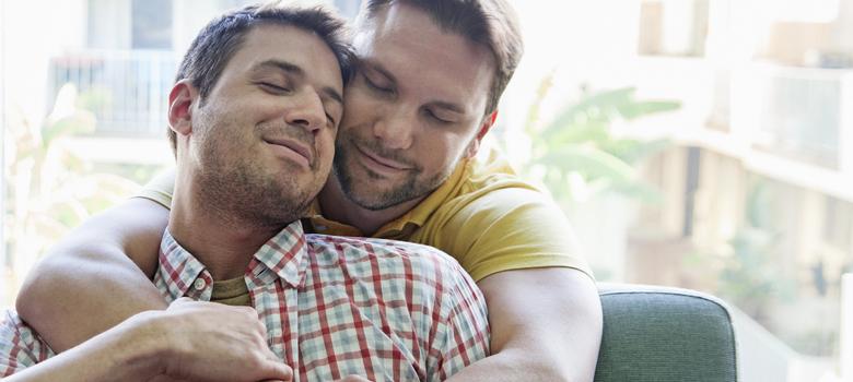 Hot Gay Daddies