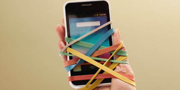 adiccion al movil1 - Cómo evitar que la adicción al móvil se adueñe de tu vida
