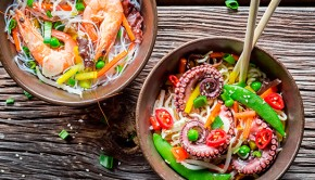 comida china 3 290x166 - Comida china casera y saludable
