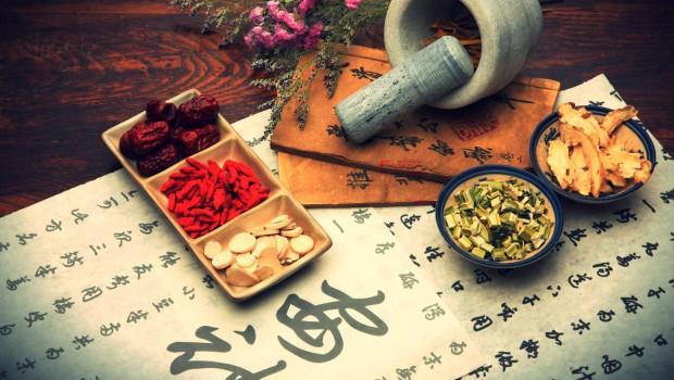 medicina-china