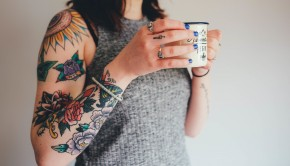 precaución tatuaje MQS