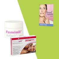 "feminil 1 pills 1 instant - <span itemprop=""name"">U-Tonic</span><br/> Tonificación muscular"