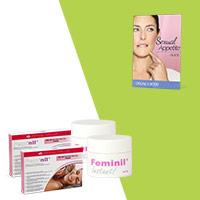 "feminil 2 pills 2 instant - <span itemprop=""name"">U-Tonic</span><br/> Tonificación muscular"