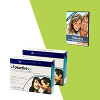 foliactive pills x2 - Foliactive Pills x2
