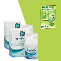 Provirilia x2