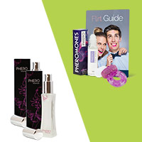 Phiero Woman x2 + 1 Phiero Night Woman Gratis