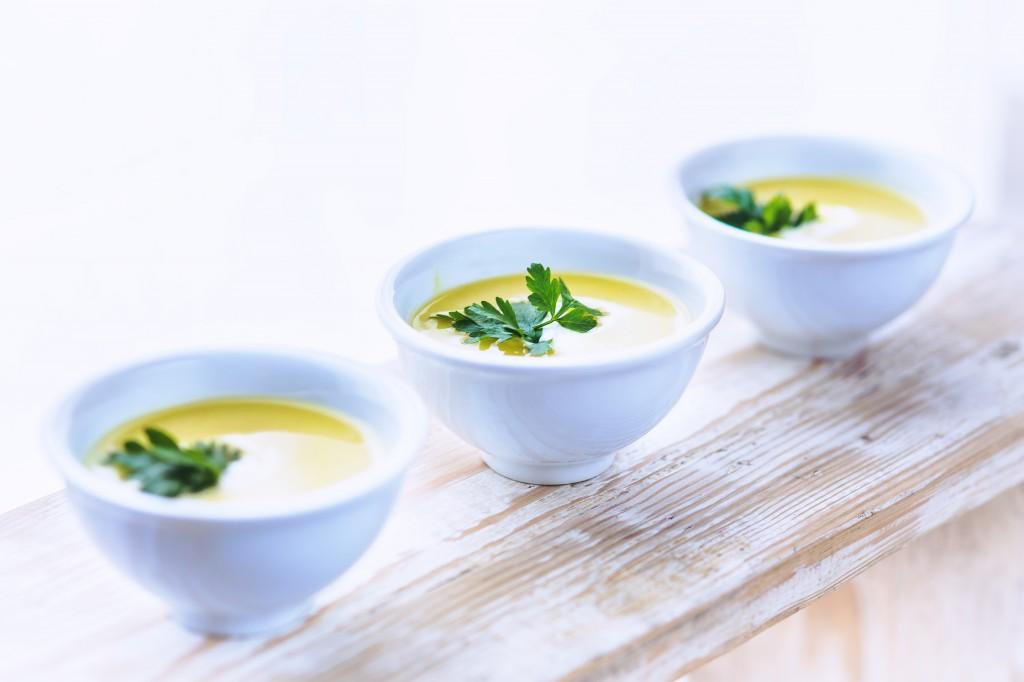 7 días dieta sopa de col de pérdida de peso
