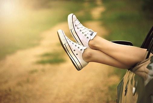 lucir piernas - ¡Se acabaron las excusas para lucir piernas!