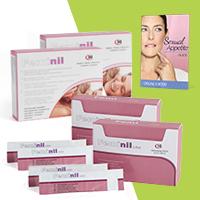 """Feminil instant packx2 - <span itemprop=""""name"""">Feminil Pack x2</span> <br/>Aumentar la libido femenina"""