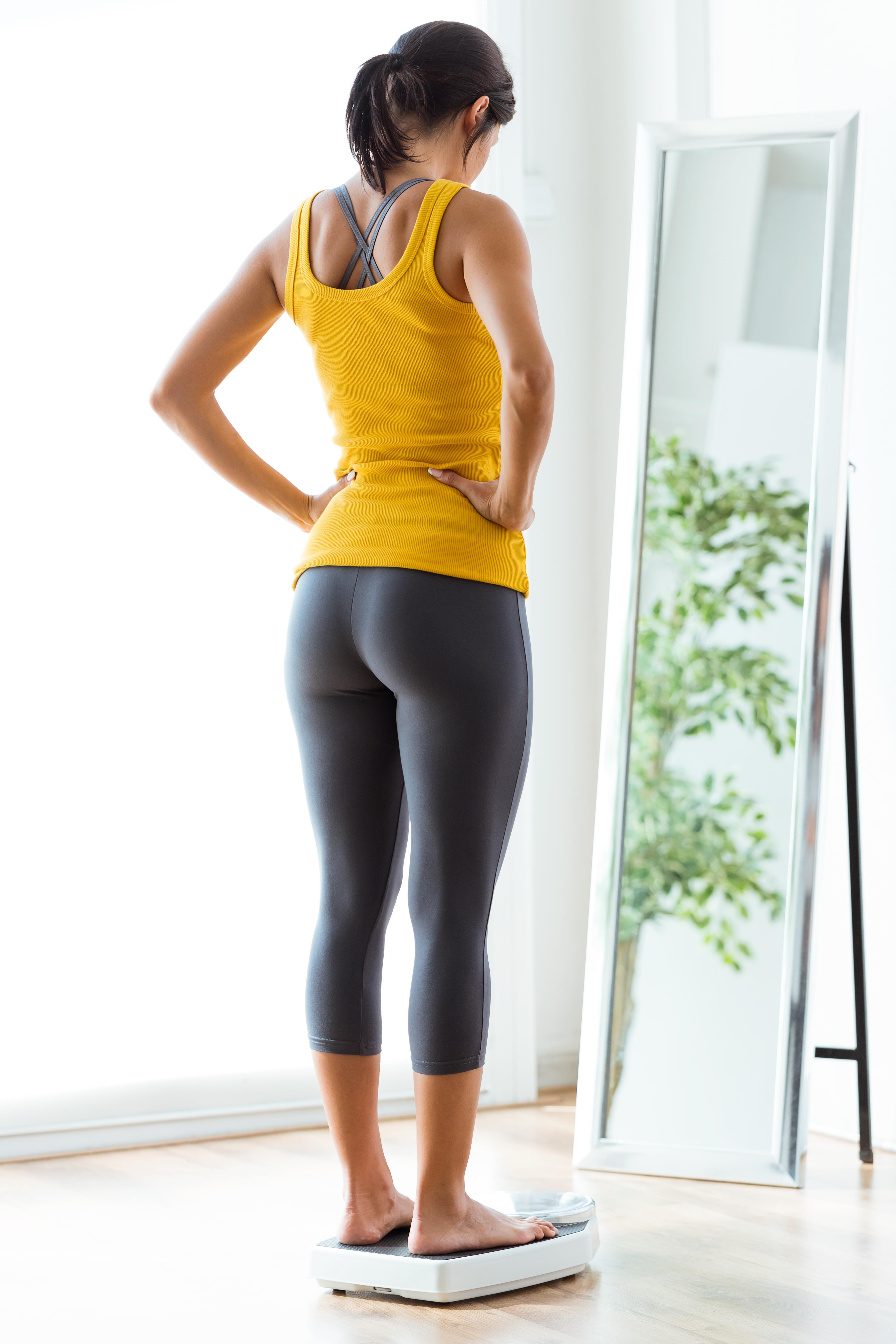 7743 - ¿Como bajar de peso con suplementos?