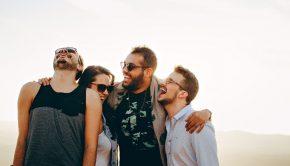 5 1 290x166 - 8 grandes descubrimientos sobre la amistad