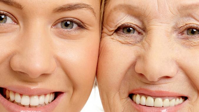 trucos caseros envejecimiento