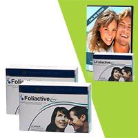Foliactive Pills 2+1