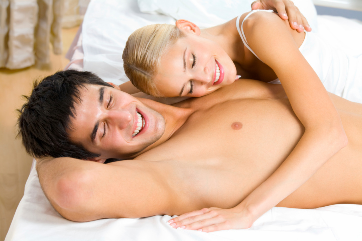el sexo reduce el estres