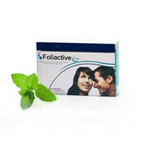 tratamiento caída del cabello foliactive pills