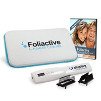 folilactive laser
