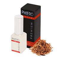 Perfume con feromonas para hombres Phiero Premium