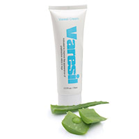 varices en las piernas y su tratamiento con Varesil Cream