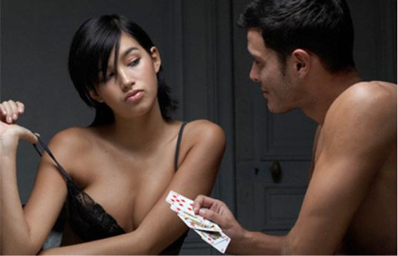 Divertidas parejas de juegos de sexo fotos