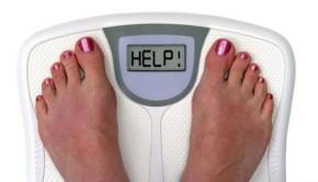 problemas que causan el sobrepeso