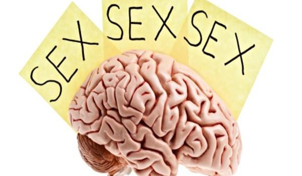 la mente y el sexo
