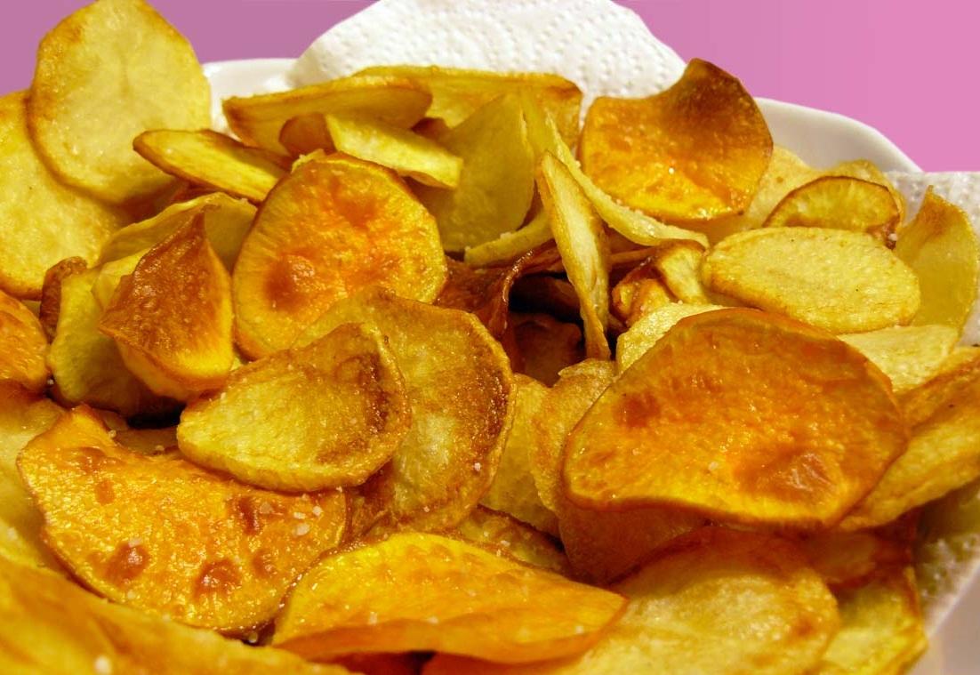 chips_tubérculos