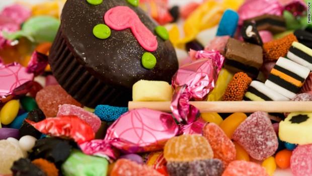 se puede vivir sin azúcar