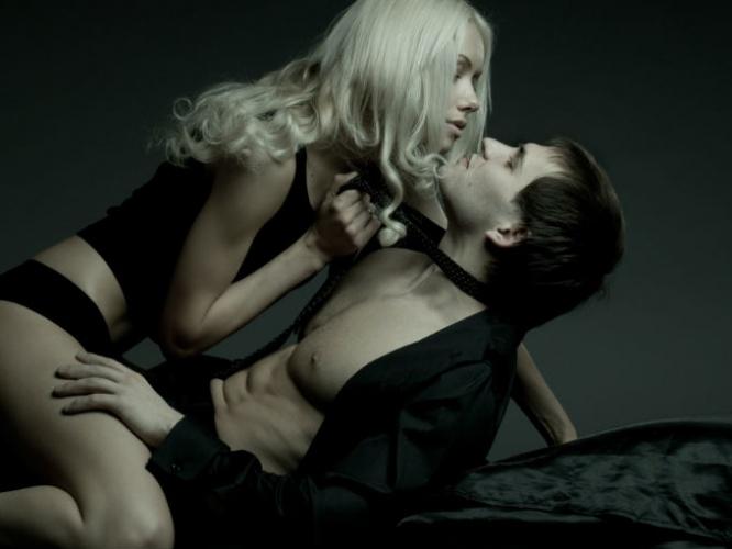 sexo kinky erotismo