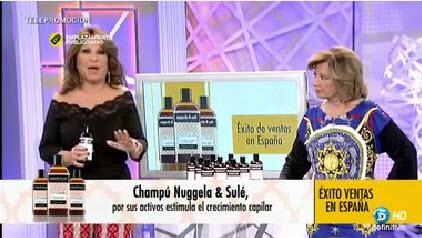 nuggela&sule promoción
