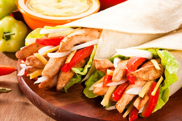 spicy-chicken-fajitas