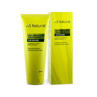XS Natural, crema reafirmante y antiestrías