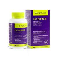XS Natural Fat Burner, pastillas quemagrasas