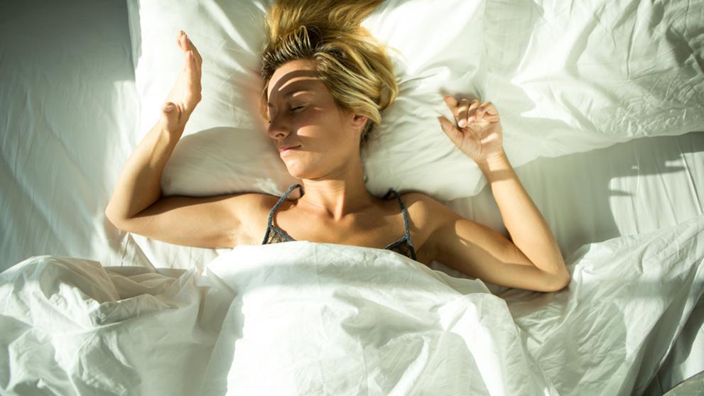 Conciliar sueño