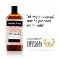 champu de cebolla nuggela sule anticaida 250ml e1470291862197 - Cuidar el pelo en verano ¡toma nota de los mejores tratamientos!