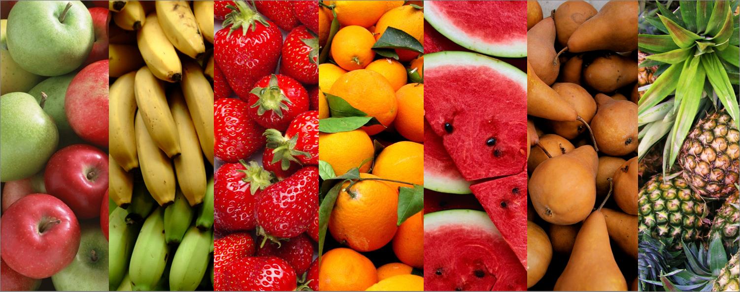 Frutas para evitar la caída del cabello en otoño